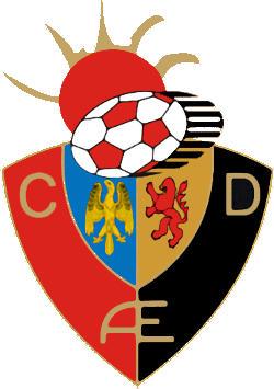 Logo of C.D. AVANCE EZCABARTE (NAVARRA)