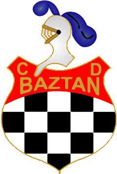 Logo of C.D. BAZTAN (NAVARRA)