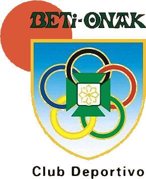 Logo de C.D. BETI-ONAK (NAVARRA)