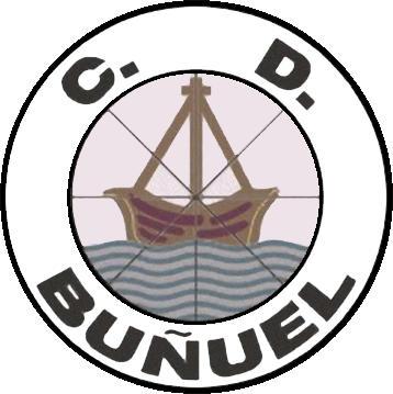 Logo of C.D. BUÑUEL (NAVARRA)