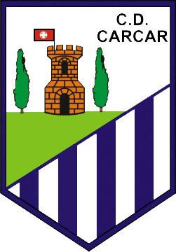 Logo de C.D. CÁRCAR (NAVARRA)