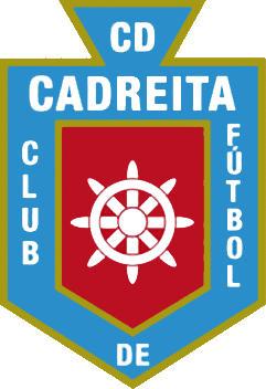 Logo de C.D. CADREITA (NAVARRA)