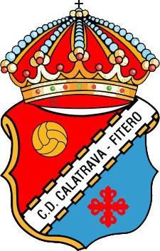 Logo of C.D. CALATRAVA (NAVARRA)