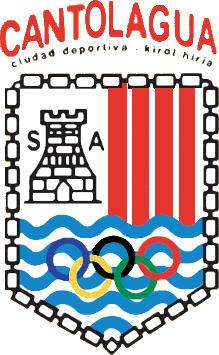 Logo of C.D. CANTOLAGUA (NAVARRA)