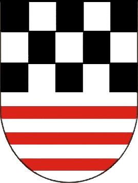 Logo of C.D. CASTILLO DE TIEBAS (NAVARRA)