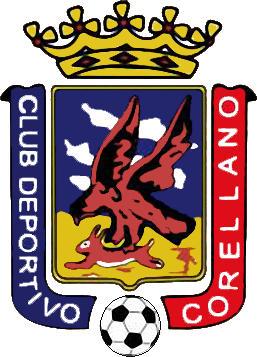 Logo de C.D. CORELLANO (NAVARRA)