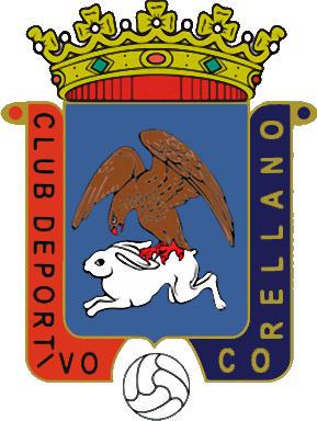 Logo of C.D. CORRELLANO (NAVARRA)