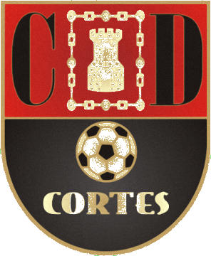 Logo of C.D. CORTES (NAVARRA)