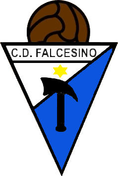 标志falcesino俱乐部 (纳瓦拉)