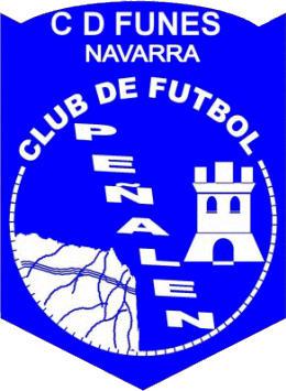 Logo of C.D. FUNES (NAVARRA)