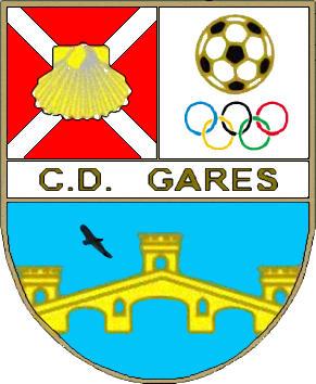 标志gares俱乐部 (纳瓦拉)