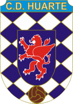 Logo de C.D. HUARTE (NAVARRA)