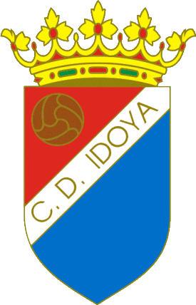 Logo of C.D. IDOYA  (NAVARRA)