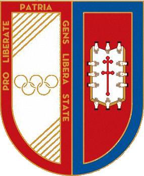 Logo of C.D. INFANTONES (NAVARRA)