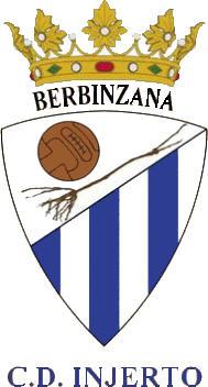 Logo of C.D. INJERTO (NAVARRA)