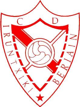 Logo de C.D. IRUNTXIKI (NAVARRA)
