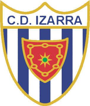 Logo of C.D. IZARRA (NAVARRA)