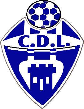 Logo of C.D. LERINÉS (NAVARRA)