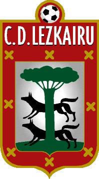 Logo of C.D. LEZKAIRU (NAVARRA)