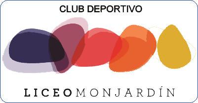Logo de C.D. LICEO MONJARDÍN (NAVARRA)