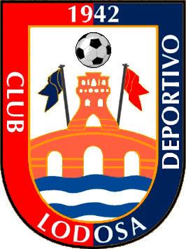 Logo de C.D. LODOSA (NAVARRA)