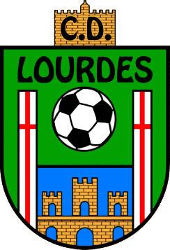 Logo of C.D. LOURDES (NAVARRA)