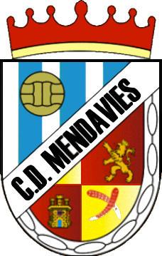 Logo de C.D. MENDAVIÉS (NAVARRA)