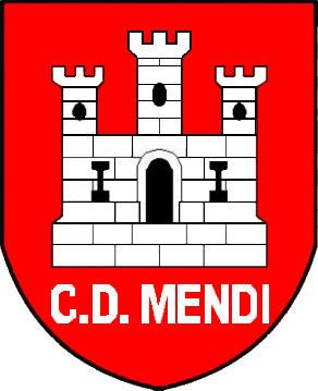 Logo of C.D. MENDI (NAVARRA)