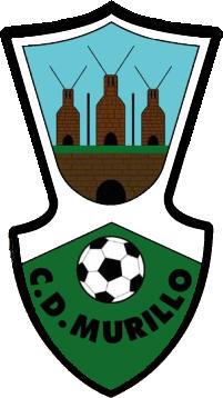 Logo de C.D. MURILLO (NAVARRA)
