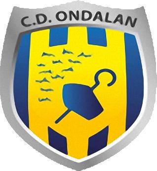 Logo de C.D. ONDALAN (NAVARRA)