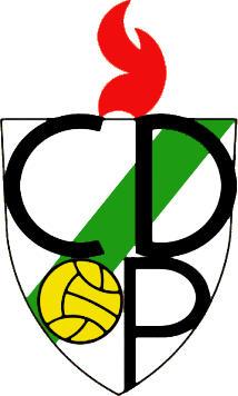 Logo of C.D. PAMPLONA (NAVARRA)