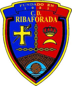 Logo de C.D. RIBAFORADA (NAVARRA)