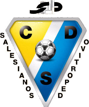Logo de C.D. SALESIANOS (NA) (NAVARRA)