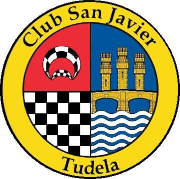 Logo of C.D. SAN JAVIER (NAVARRA)