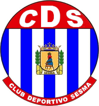 Logo of C.D. SESMA (NAVARRA)