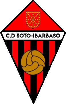 Logo of C.D. SOTO-IBARBASO (NAVARRA)