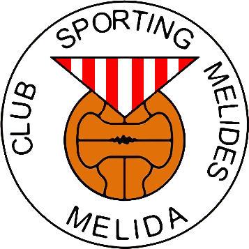 Logo de C.D. SPORTING MELIDÉS (NAVARRA)