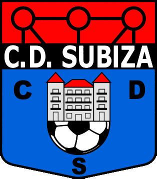 Logo de C.D. SUBIZA (NAVARRA)