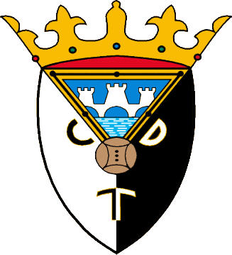 Logo of C.D. TUDELANO (NAVARRA)