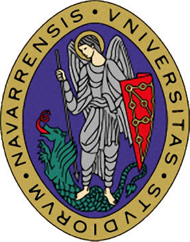 Logo of C.D. UNIVERSIDAD DE NAVARRA (NAVARRA)