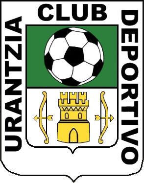 Logo de C.D. URANTZIA (NAVARRA)