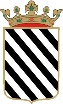 Logo of C.D. URROZTARRA (NAVARRA)