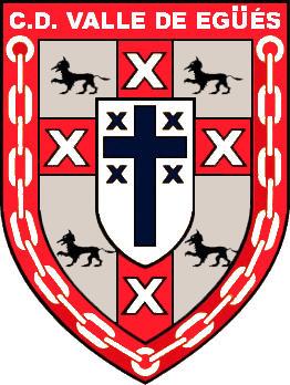 Logo of C.D. VALLE DE EGÜÉS (NAVARRA)