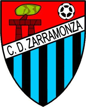 Logo of C.D. ZARRAMONZA (NAVARRA)