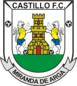 Logo de CASTILLO F.C. (NAVARRA)