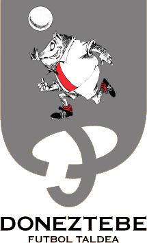 Logo de DONEZTEBE F.T. (NAVARRA)