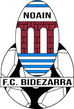 Logo of F.C. BIDEZARRA (NAVARRA)