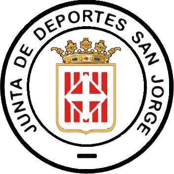 Logo of J.D. SAN JORGE (NAVARRA)