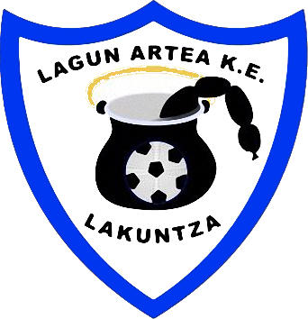 Logo de LAGUN ARTEA K..E (NAVARRA)