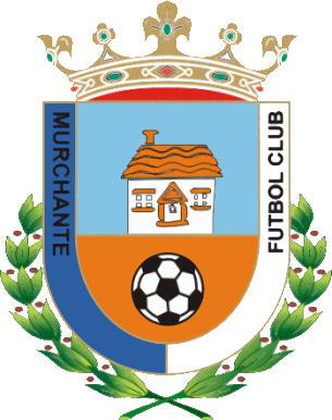 Logo of MURCHANTE FC (NAVARRA)